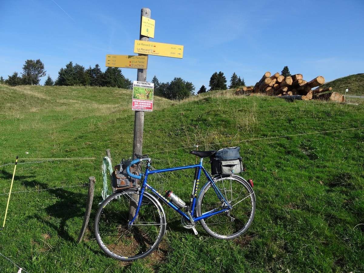 Alpes 2015 - Mercredi 12 Août