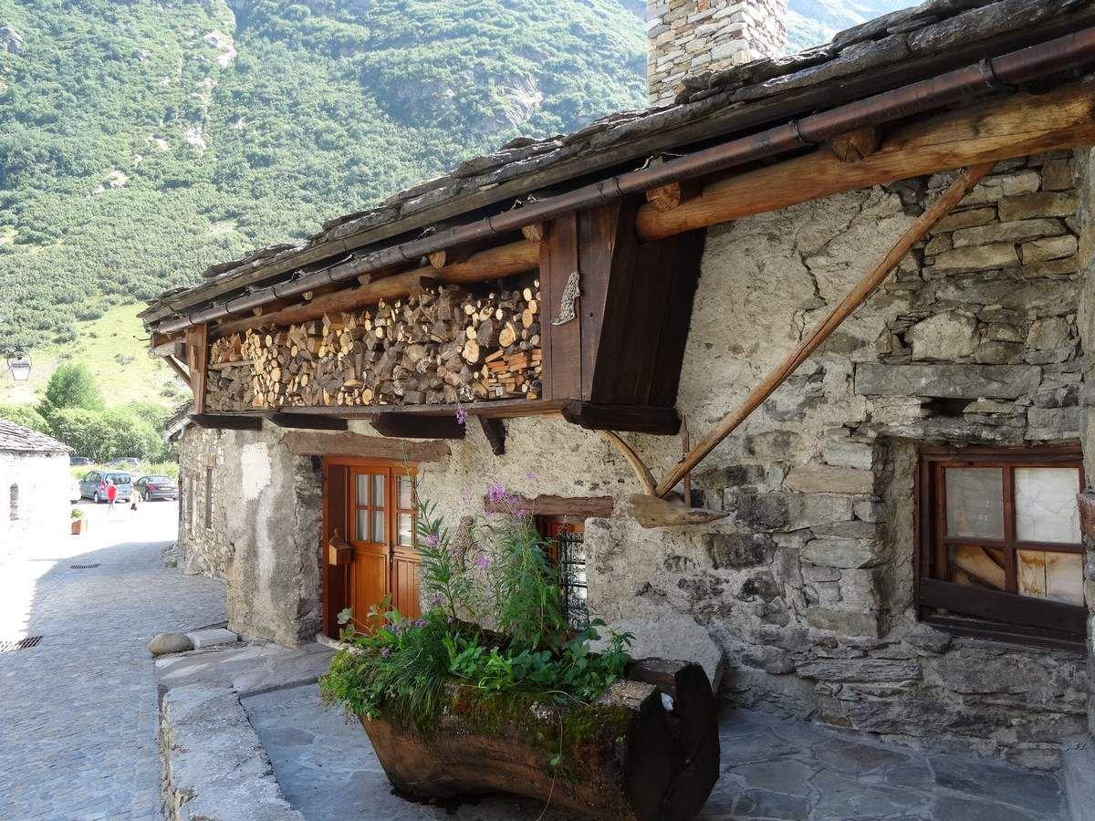Alpes 2015 - Mardi 11 Août