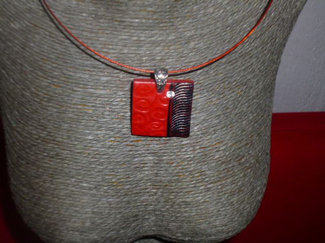 Collier n°72 24,90 €