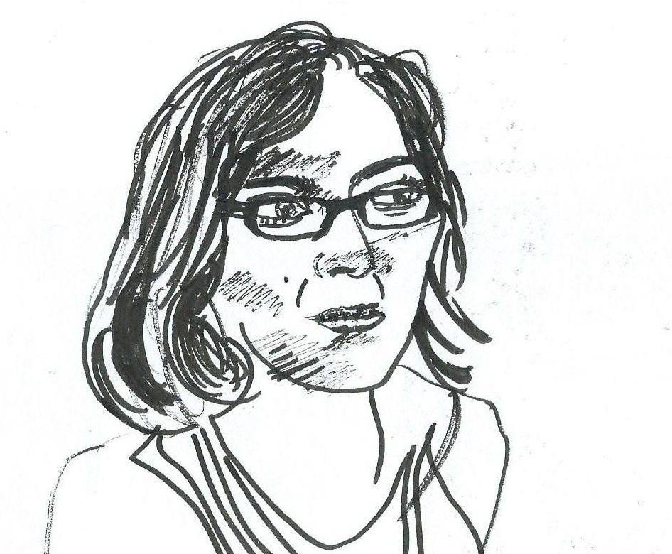 Portaits et dessins de ces dernières années. Techniques utilisées: crayon, feutre, pastel sec, aquarelle, monotype, linotype, fusain, carte à gratter.