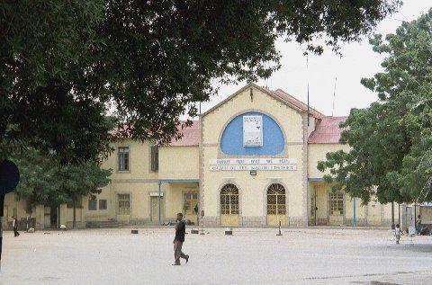 Ils ont construit un chemin de fer reliant Addis Abeba à Djibouti.