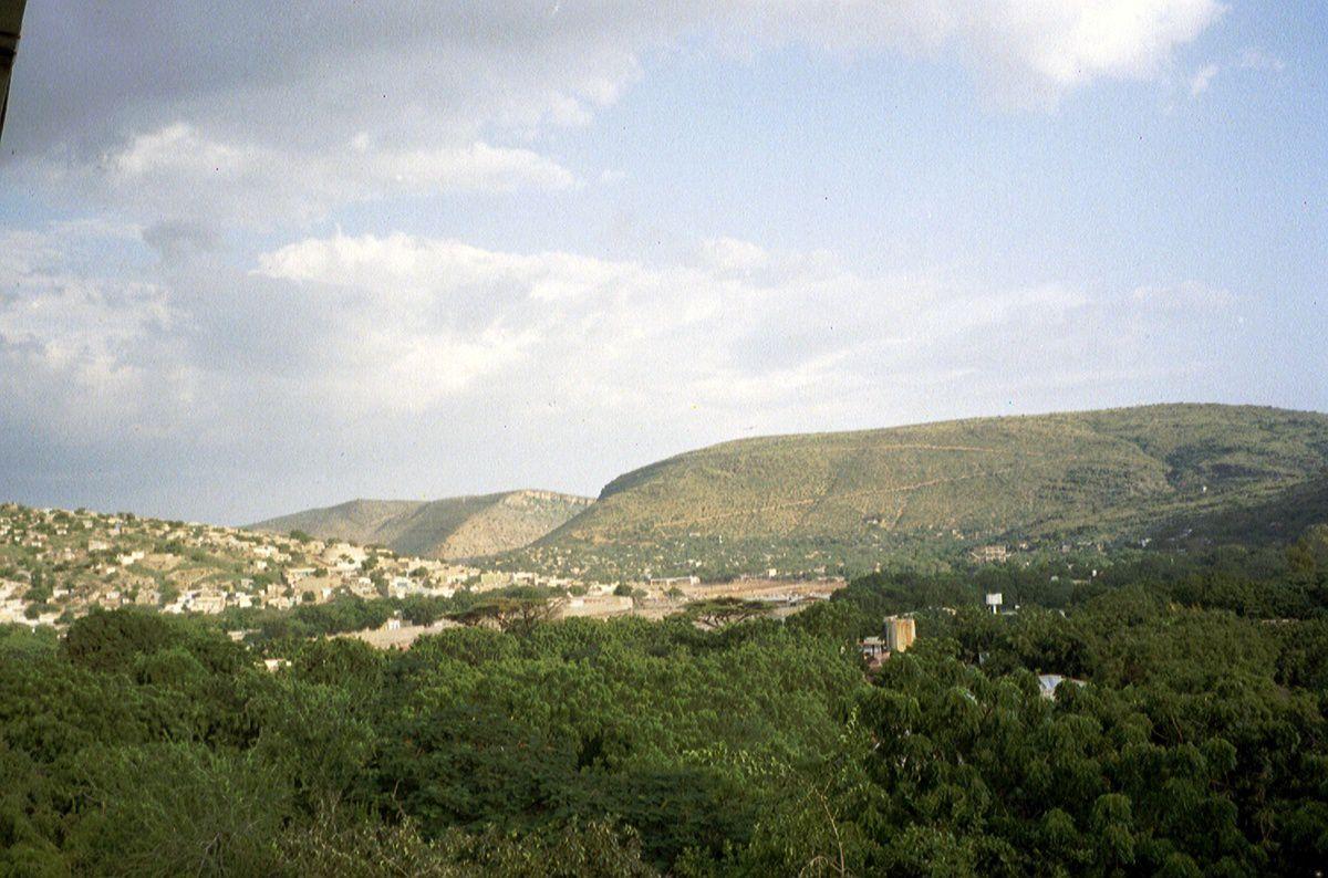 Photos de voyage en Ethiopie (2006)