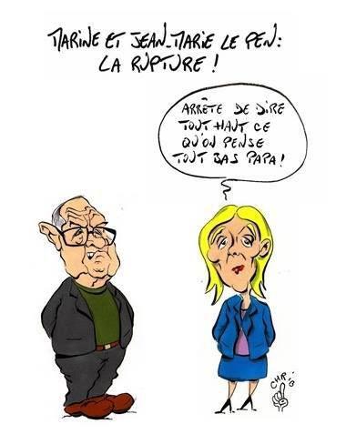 France 24- Aymeric Chauprade entre hommage et stratégie