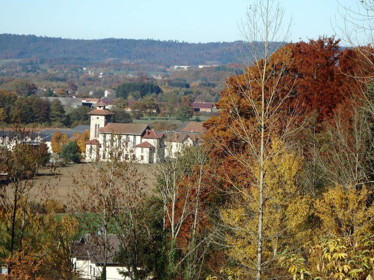 Église Notre-Dame-du-Saint-Rosaire