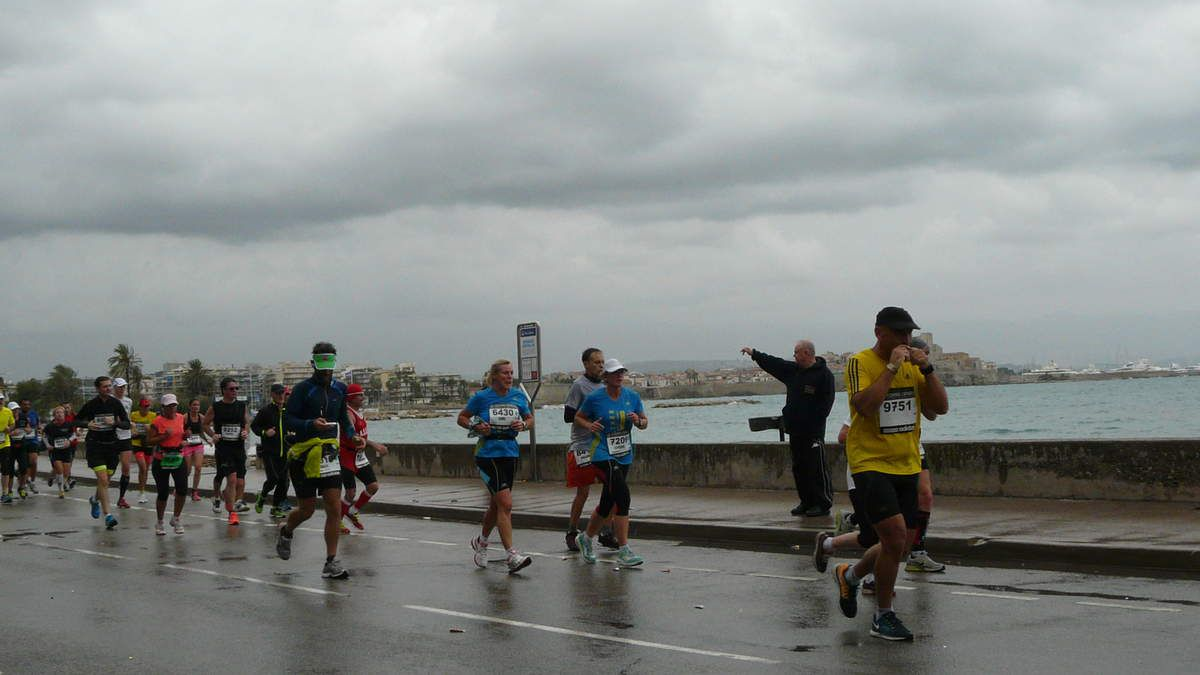 SUITE DES PHOTOS DU MARATHON NICE-CANNES (13)