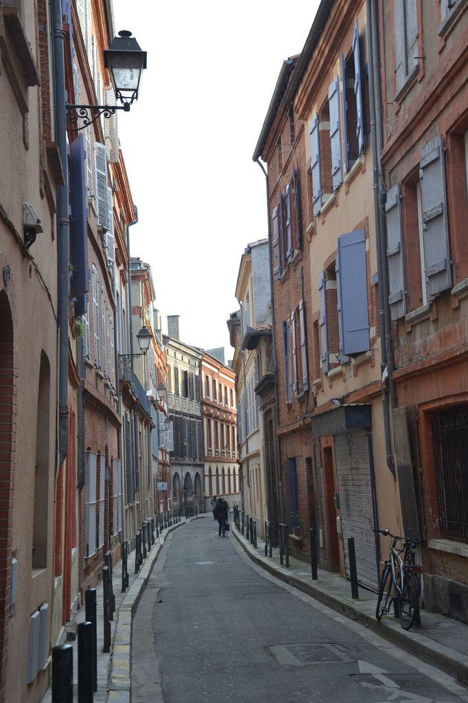 Rue Montoyol.