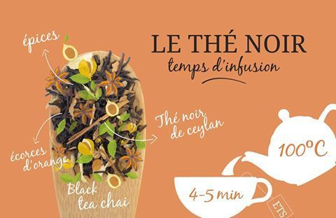 Credit English tea shop France Facebook