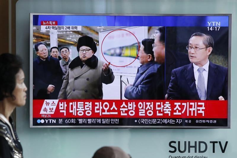 Südkorea hat Pläne zur Tötung Kims