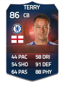 terry record breaker