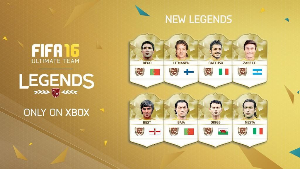 fut 16 legends