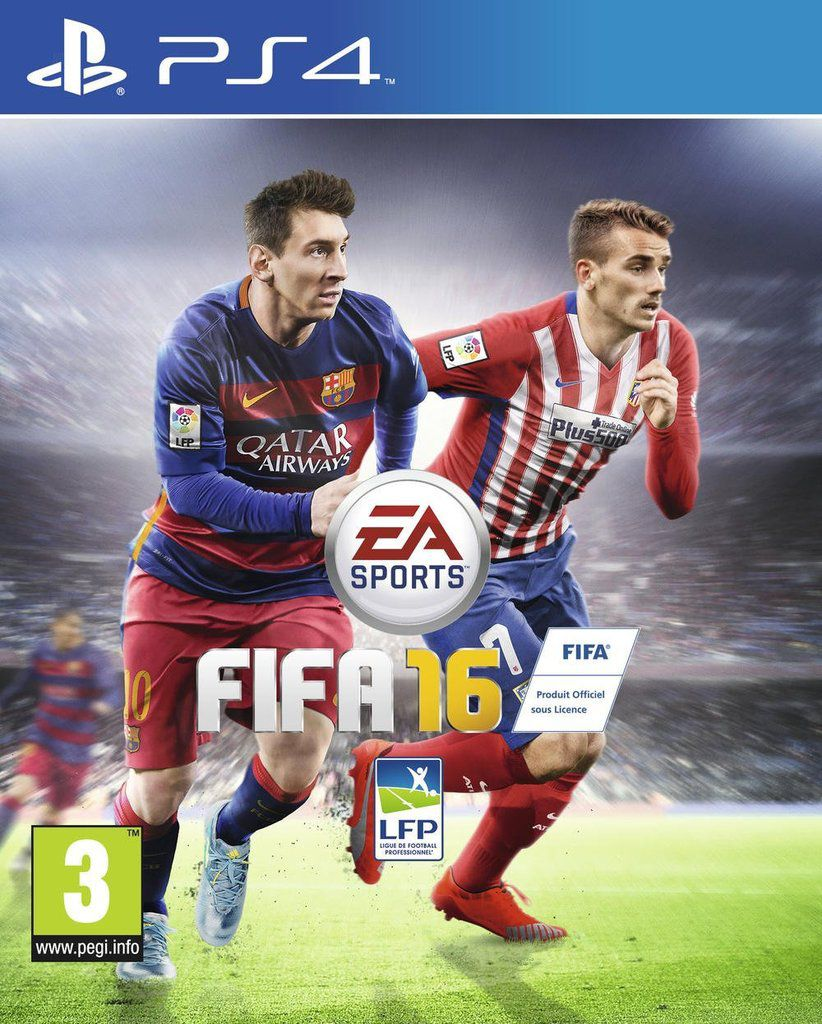 fifa 16 au meilleur prix fifa ultimate team 18 achat. Black Bedroom Furniture Sets. Home Design Ideas