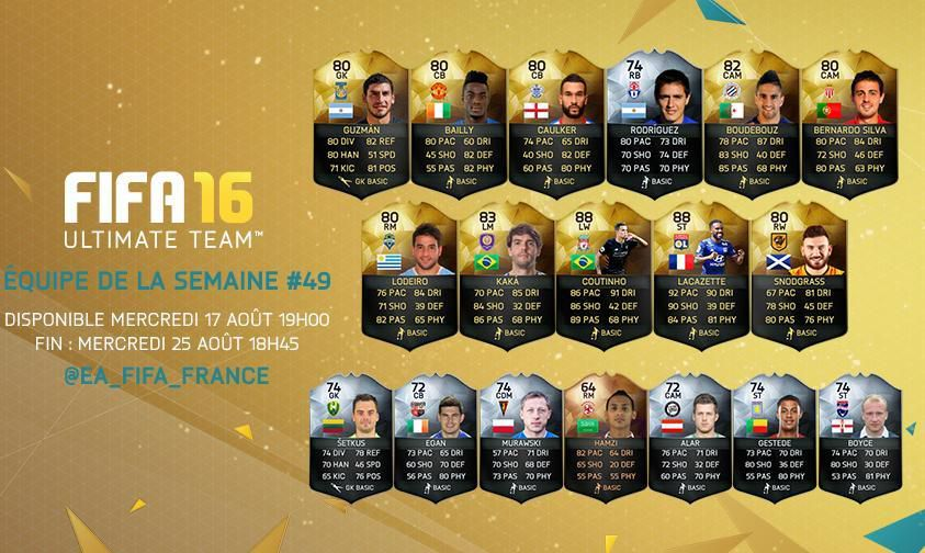 how to get ultimate totw pack fifa 18