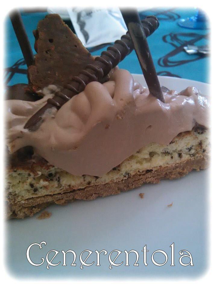 Gâteau d'anniversaire façon Christophe Michalak