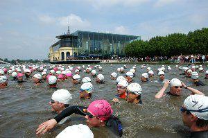 Demander le programme ! Triathlon d'Enghien