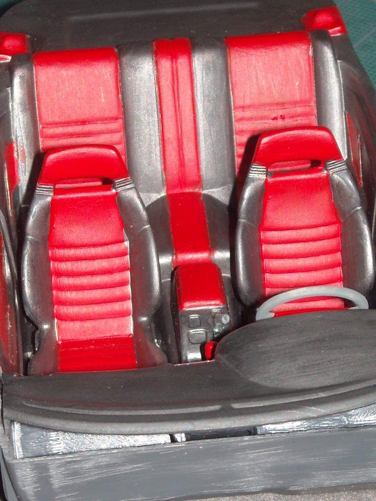 TOYOTA Celica GT-R