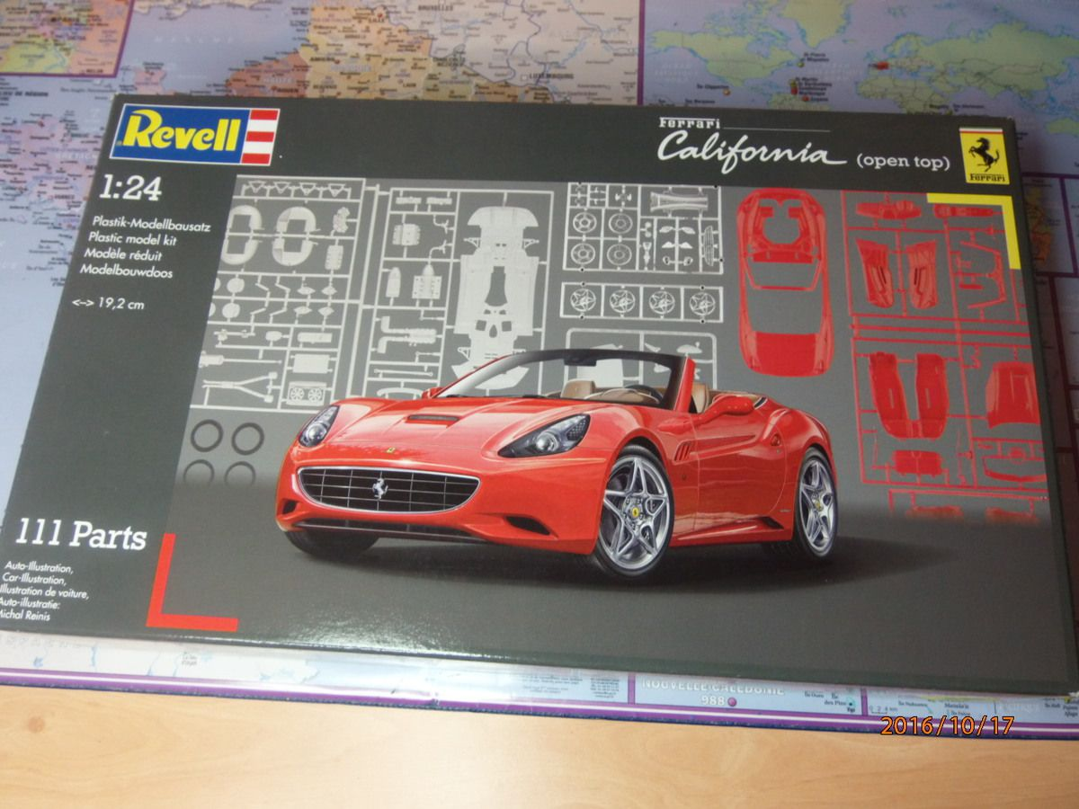 Ferrari California   1/...