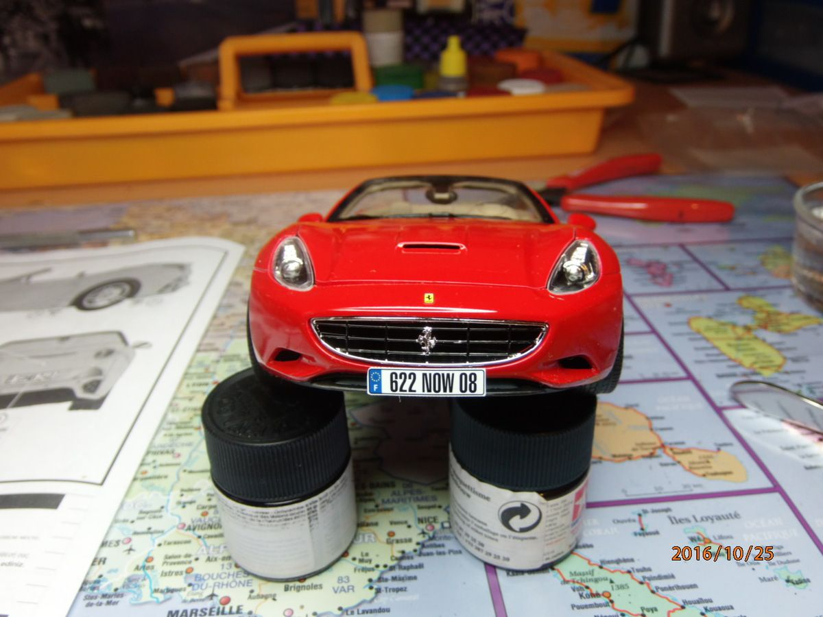 Ferrari California   3/...