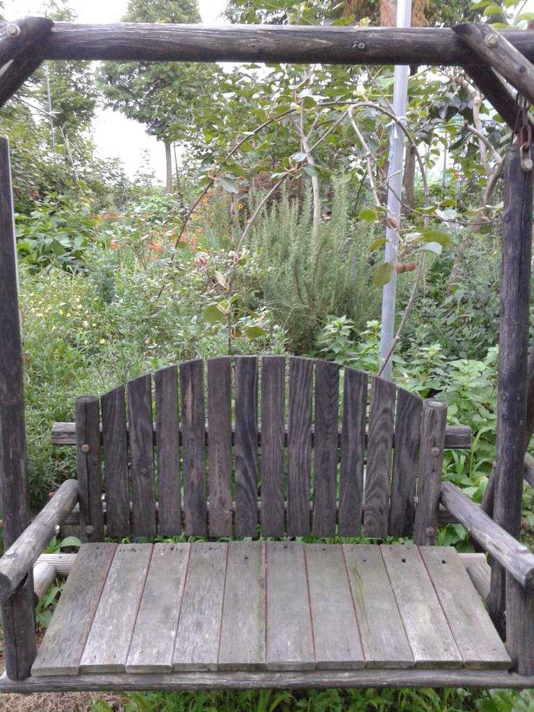 Semaine 1 - Herb Garden (Busan)