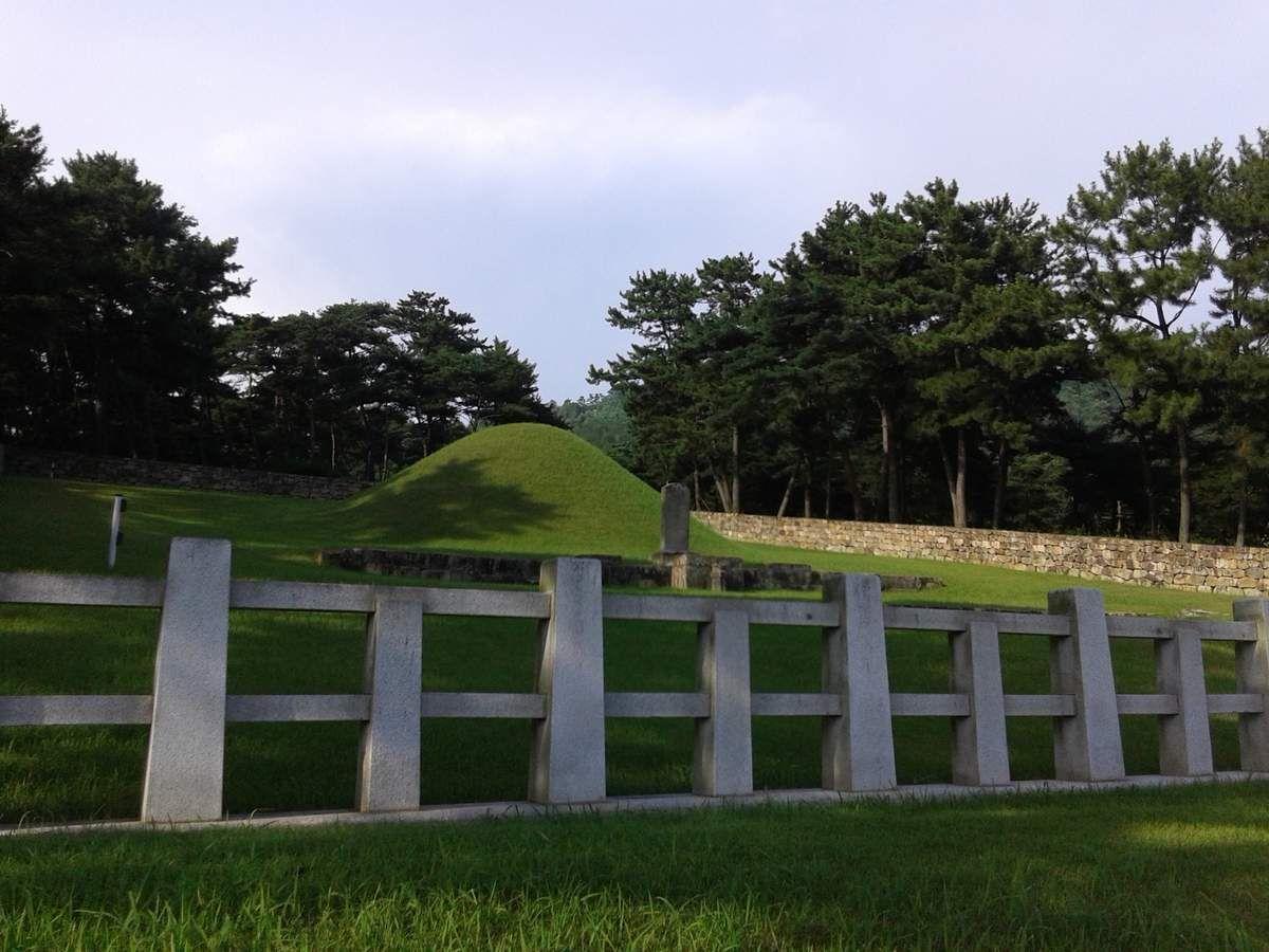 Semaine 3 - Herb Garden (Busan)