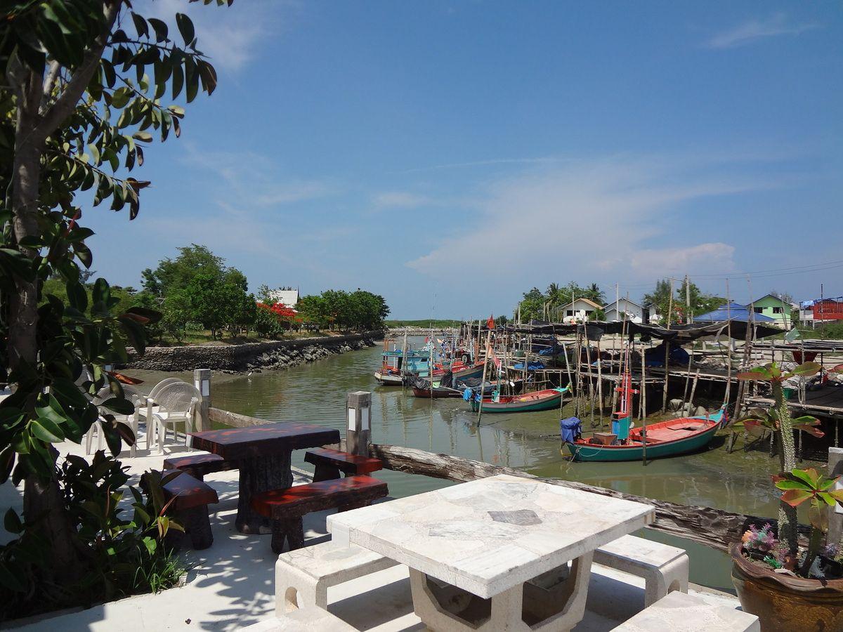 Voyage organisé à Hua Hin du 18-20 mai 2017