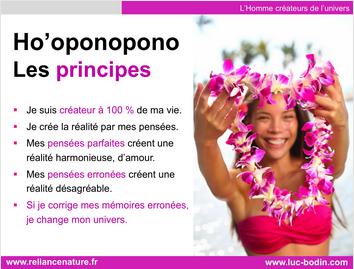 Luc Bodin - La Sagesse Hawaïenne, Ho'oponopono, Aloha, Huna ...