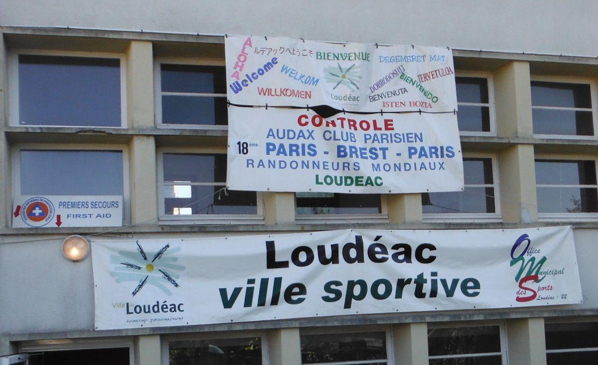 Paris-Brest-Paris : merci au bénévoles