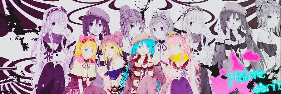 Vocaloid - The Music of the Future, by Berna  - being-14
