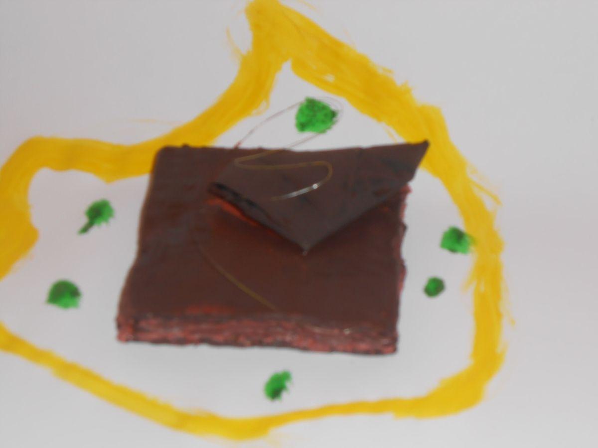 Top Chef - Pâtisseries 4A