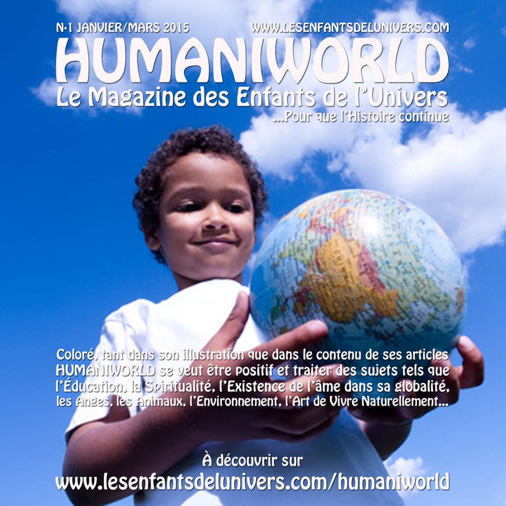 www.lesenfantsdelunivers.com/humaniworld