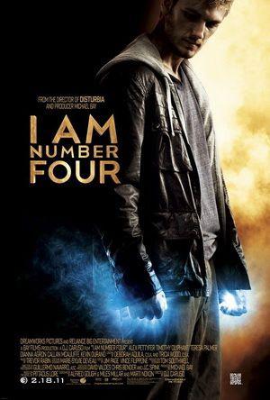 L'affiche du film au cinéma