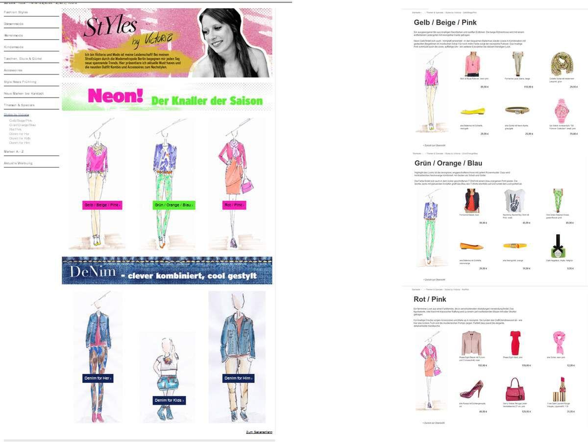 Styles by Victoria/Trendradar