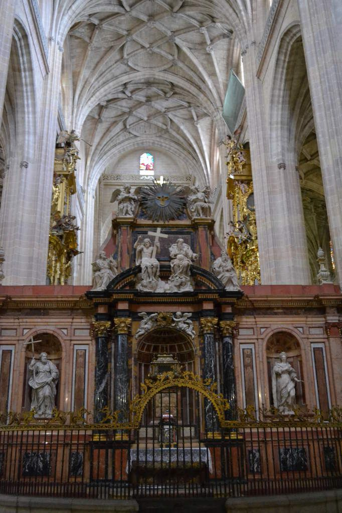 Un week end en Castilla y León