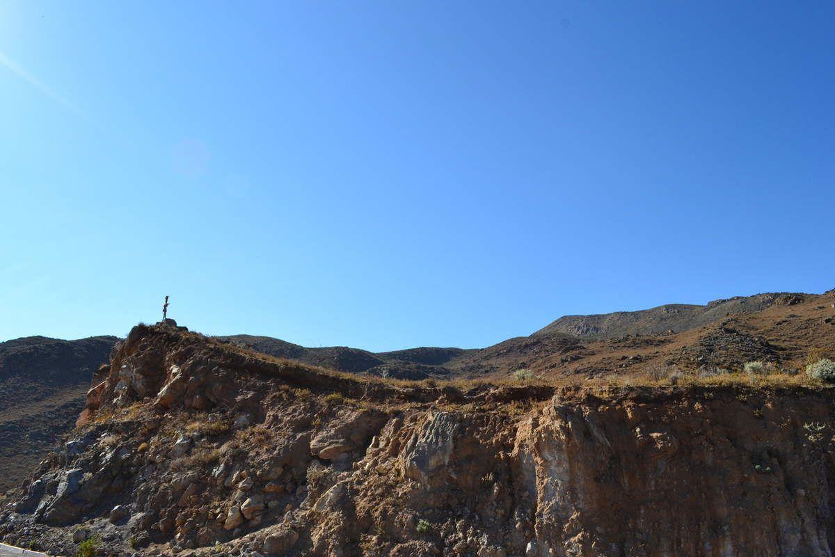Colca Canyon : Day 1