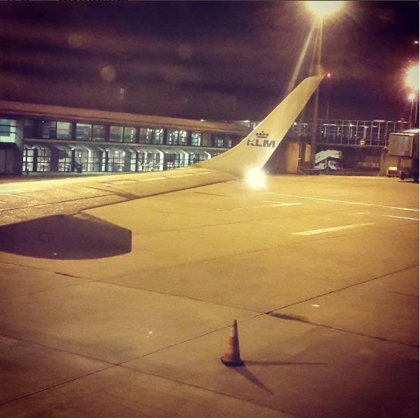 O-KLM ouaiiiiiis