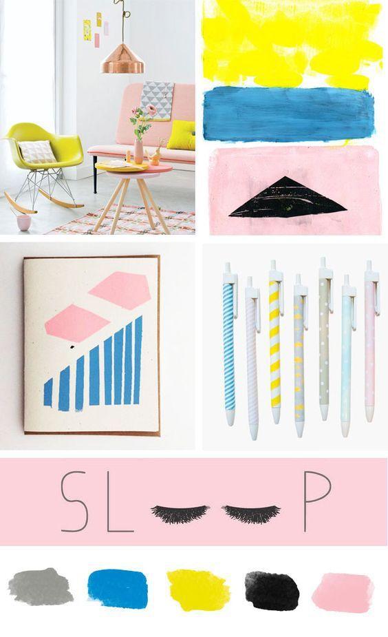 Color e inspiración de jueves