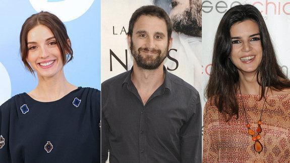Dani Rovira, Clara Lago y María Valverde, indignados tras las elecciones