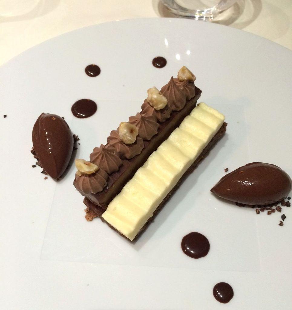 Restaurant Stéphane Derbord*  à Dijon