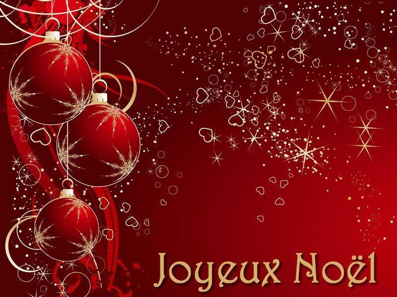 ★ Joyeux Noël à tous ★