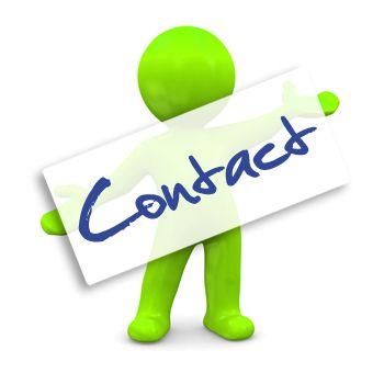 COMMENT INTEGRER UN CONTACT A N'IMPORTE QUEL ENDROIT D'UN ARTICLE.