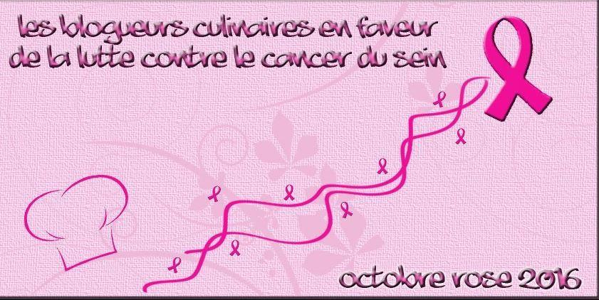 Crèmes &quot&#x3B;Tagada&quot&#x3B; très girly pour Octobre rose