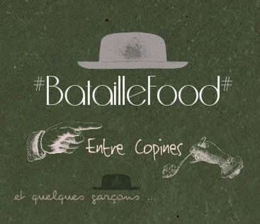 Gâteau de fromage blanc - #Bataillefood33