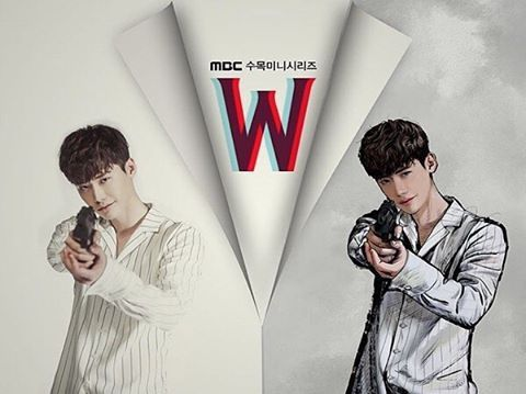 W – Two Worlds / Episode 1