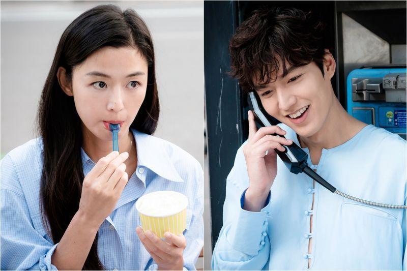 The Legend of the Blue Sea - Episodes 5 &amp&#x3B; 6