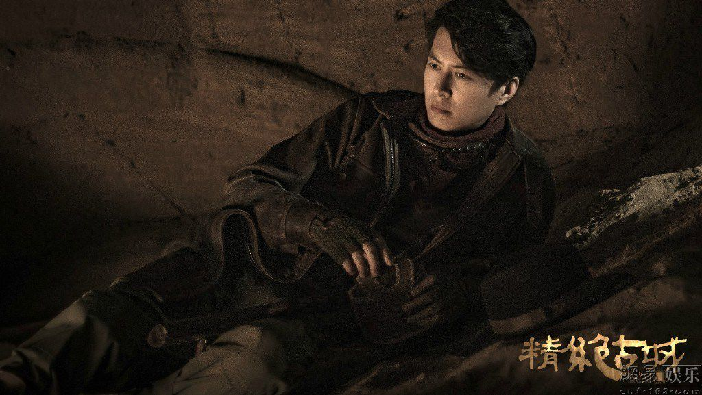 Candle in the Tomb - Episodes 10, 11 &amp&#x3B; 12