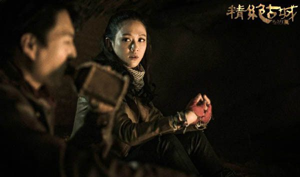 Candle in the Tomb - Episodes 13, 14 &amp&#x3B; 15