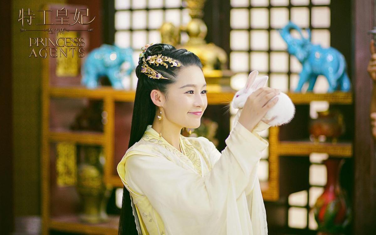 楚乔传 (Chu Qiao Zhuan) - Episodes 16 à  21 (ENGSUB)