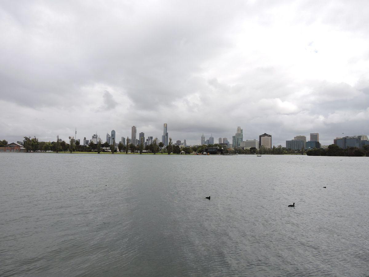 Melbourne (photos)