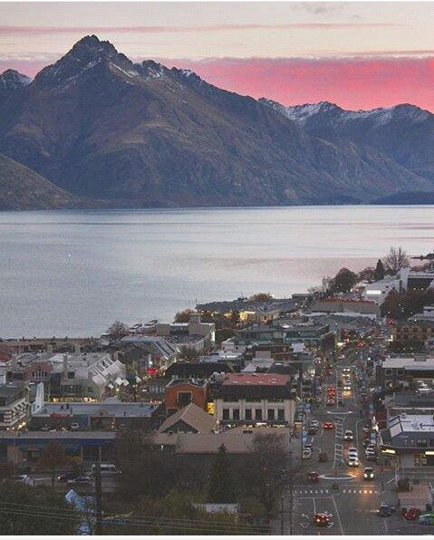 I called Queenstown home