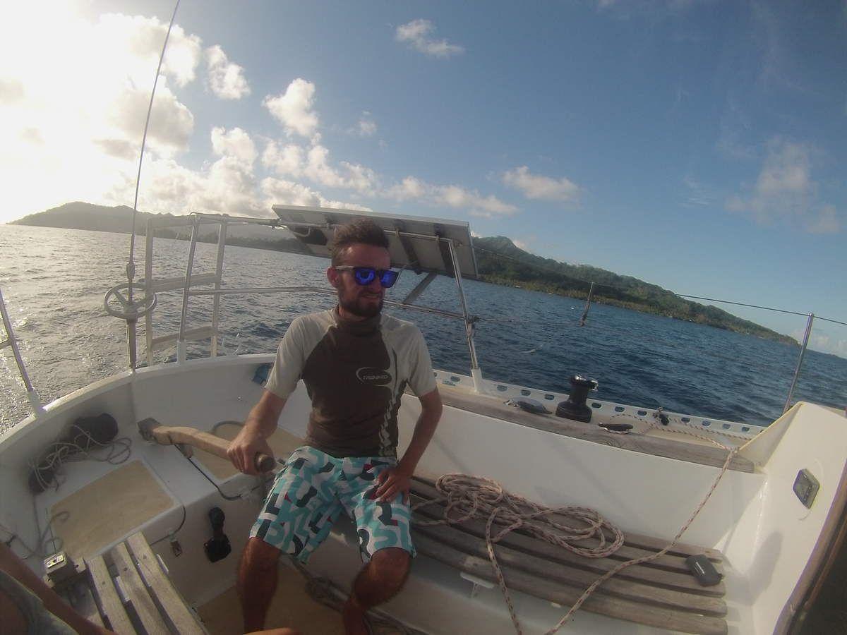 Polynésie trip (part 2/2) Tahaa, Bora Bora &amp&#x3B; Rangiroa