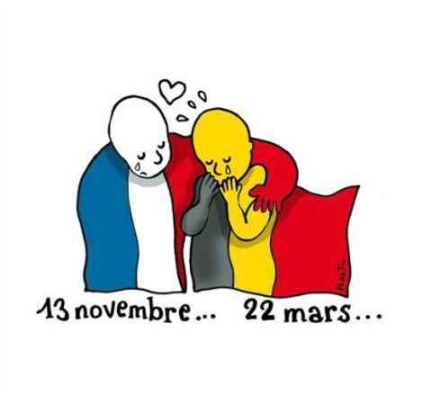 Attentats de Bruxelles